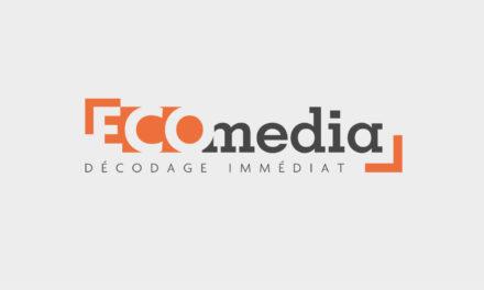 25 juin 2018 : lancement officiel du nouveau site web ECOMEDIA !