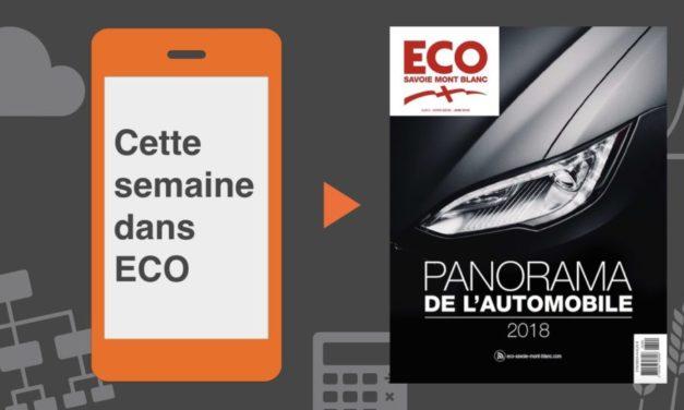 """Nouveauté 2018 : votre hors-série """"Le Panorama de l'Automobile"""" est disponible !"""