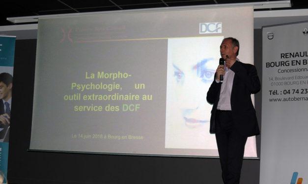 La morphopsychologie, un outil pour les commerciaux