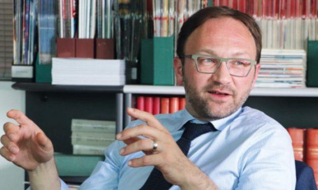 Patrick Mignola : « Celui qui produit l'information doit pouvoir en tirer une juste rémunération »