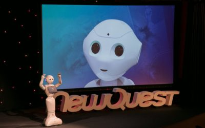 Web : NewQuest, bientôt en bourse ?