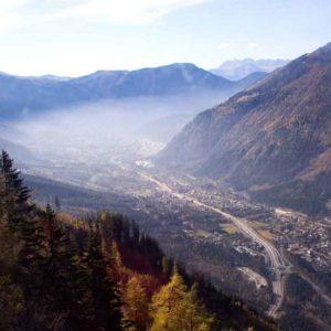 Dossier Pollution : atmosphère, pour y voir plus clair…