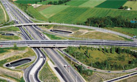 Autoroute : vers une transformation du noeud de Chambéry