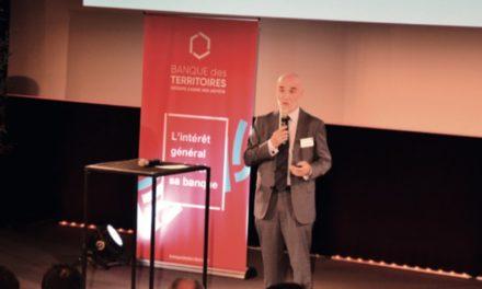 La Banque des Territoires ouvre à Grenoble