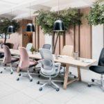 Publi-reportage / Le design scandinave en entreprise avec EPC