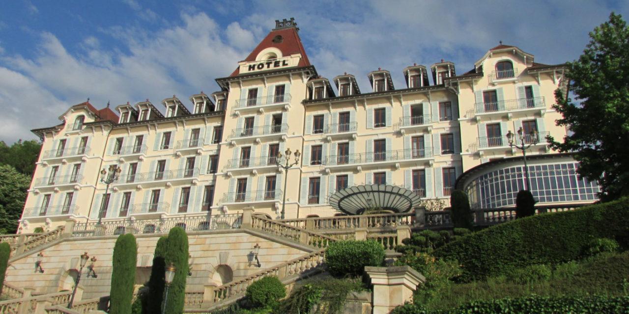 Le Palace de Menthon racheté par Lavorel Hotels