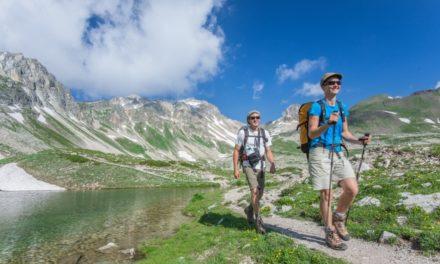 Un nouveau sursis pour la Grande traversée des Alpes