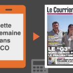 Votre magazine ECO Nord Isère du 20 juillet 2018