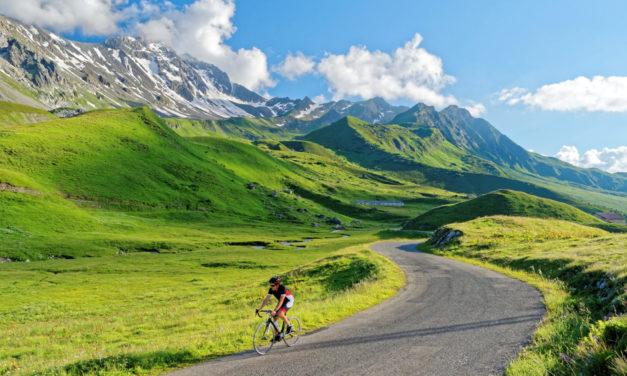 """Tourisme : un début d'été """"sous le soleil"""" en Auvergne-Rhône-Alpes"""
