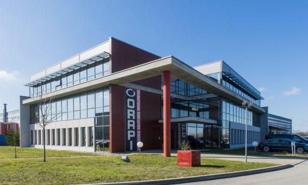 L'usine du futur selon Orapi
