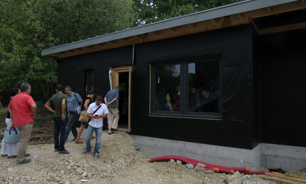 Bâtiment : Les avantages de la préfabrication