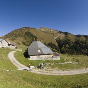 Le Parc naturel régional des Bauges se refait une santé