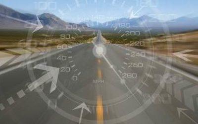 L'abaissement de la vitesse à 80 km/h