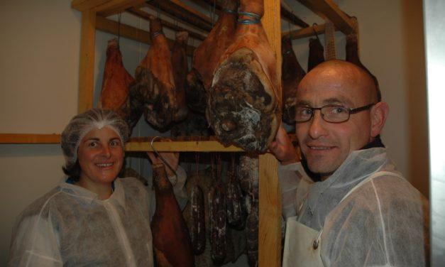 Vies de cochons à Venthon
