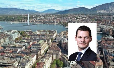 A Genève, la justice veut poursuivre le président du Conseil d'État