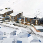 Le Club Med reporte la création de son resort 4 tridents à Tignes