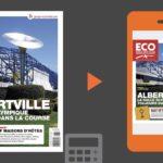 Votre magazine ECO Savoie Mont Blanc du 31 août 2018
