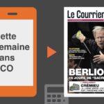 Votre magazine ECO Nord Isère du 10 août 2018