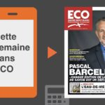 Votre magazine ECO Savoie Mont Blanc du 24 août 2018