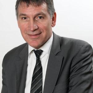 Bernard Perret, nouveau directeur de la Semcoda @PhotoDescours