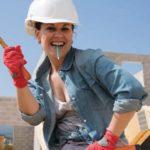 BTP : quels rôles pour les femmes dans l'artisanat du bâtiment ?