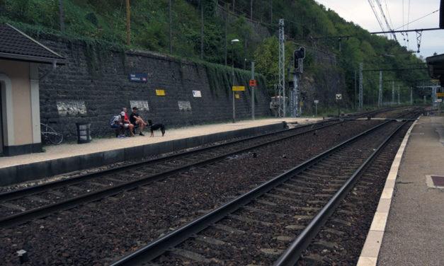 D'âpres négociations pour la desserte SNCF de Tenay et Virieu