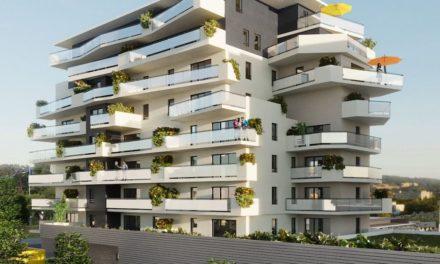 Immobilier neuf : recul des ventes à Chambéry au 1er semestre 2018