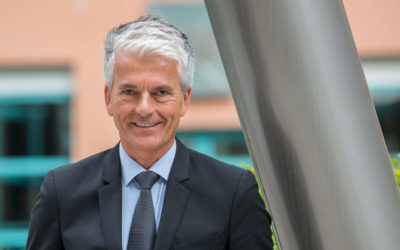 Jean-Luc Raunicher, élu au Medef régional