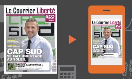 Votre magazine ECO Nord Isère du 21 septembre 2018