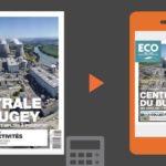 Votre magazine ECO de l'Ain du 13 septembre 2018