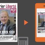 Votre magazine ECO Nord Isère du 14 septembre 2018