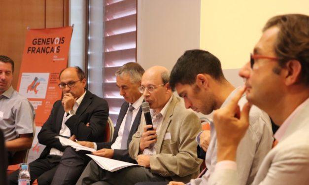 Employeurs aux portes de Genève ? Quatre dirigeants français témoignent