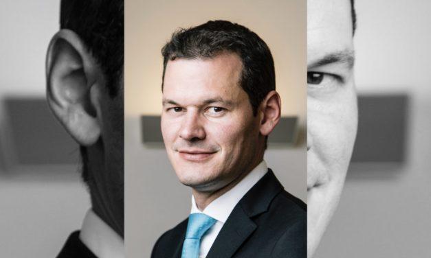 Politique : Pierre Maudet touché en plein vol