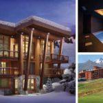 Immobilier : Sotarbat ajoute cinq chalets de luxe à EdenArc