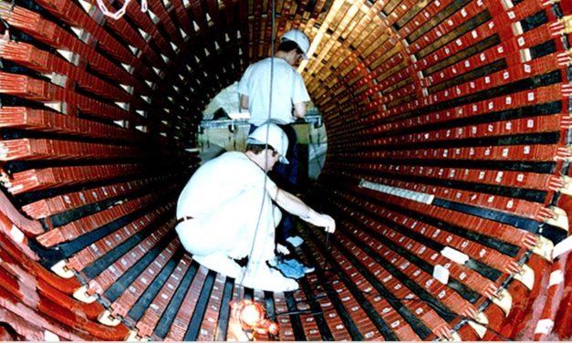 Emploi : coup de chaud sur la centrale du Bugey