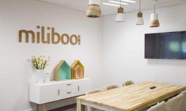 Les investissements pèsent sur les résultats annuels de Miliboo