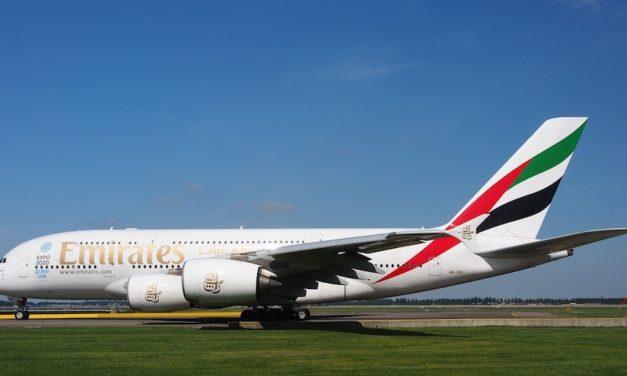 Lyon Saint-Exupery : Emirates Airlines prend de l'envergure
