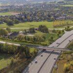 Autoroute : de nouvelles voies pour l'A41 Nord