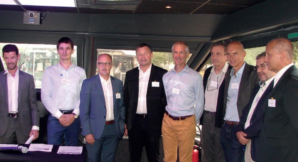 Concours I-Lab : 2 isérois parmi les 14 grands prix nationaux
