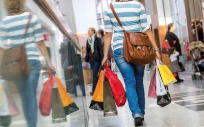 Les Nord-isérois ont consommé pour près de 3 milliards en 2018