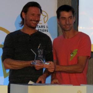 Dagobert Torréfaction, lauréat prix Stars & Métiers de l'entreprise responsable