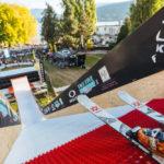 """Le High Five Festival se veut plus """"inspirant"""" : la preuve en 10 images"""