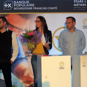 JLK France, lauréat du prix Stars & Métiers dans la catégorie innovation