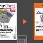 Votre magazine ECO Nord Isère du 2 novembre 2018