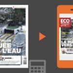 Votre magazine ECO Savoie Mont Blanc du 5 octobre 2018