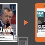 Votre magazine ECO de l'Ain du 18 octobre 2018