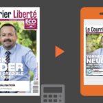 Votre magazine ECO Nord Isère du 19 octobre 2018