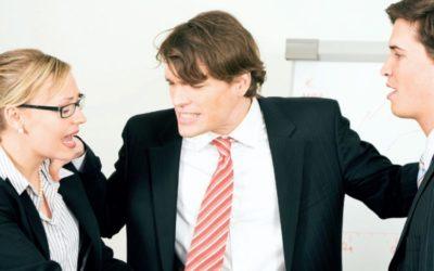 La médiation professionnelle, un outil pour réparer les conflits