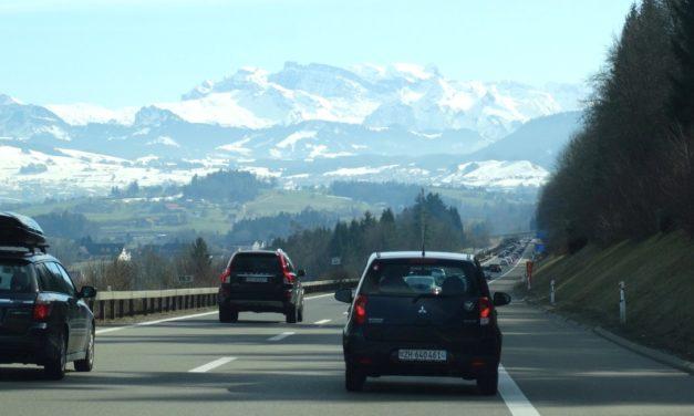 Montagne et transport : dossier brûlant…