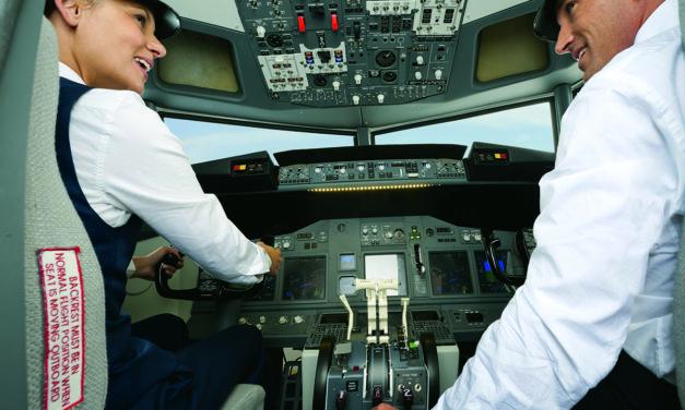 Aéronautique : un modèle de management
